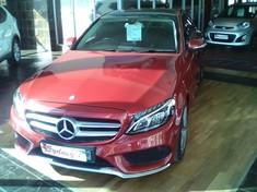 2014 Mercedes-Benz C-Class C 180 Classic At  Free State Welkom