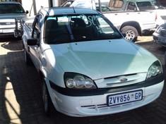 2003 Ford Bantam 1.6i Xlt Pu Sc  Gauteng Boksburg