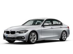 2016 BMW 3 Series 318i Sport Line Auto Mpumalanga Nelspruit