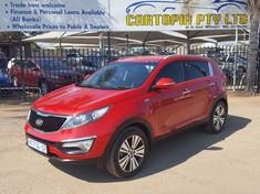 2016 Kia Sportage 2.0 CRDi AWD Auto Gauteng Pretoria