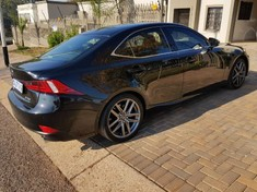 2014 Lexus IS 250 F-sport  Gauteng Pretoria West
