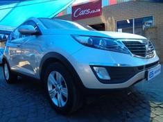 2012 Kia Sportage 2.0 Crdi At Limpopo Thabazimbi