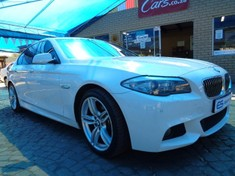 2012 BMW 5 Series 520d At f10 Limpopo Thabazimbi