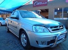 2009 Opel Corsa Utility 1.7 Dti Sport Pu Sc Limpopo Thabazimbi