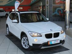 2014 BMW X1 BMW X1 2.0i S  DRIVE Mpumalanga Ermelo