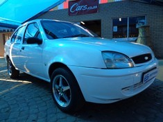 2004 Ford Ikon 1.6i Lx Limpopo Thabazimbi