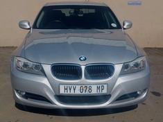 2011 BMW 3 Series 320i At e90  Mpumalanga Trichardt