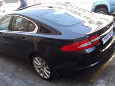 2012 Jaguar XF 2.0 D R Sport Gauteng Johannesburg