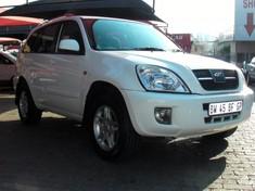 2009 Chery Tiggo 1.6 Tx  Gauteng Sandton