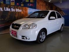 2012 Chevrolet Aveo 1.6 Ls 5dr At  Gauteng Johannesburg