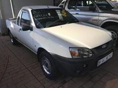 2010 Ford Bantam 1.6i Ac Pu Sc  Gauteng Pretoria