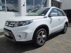 2017 Suzuki Vitara 1.6 GLX ALLGRIP Gauteng Johannesburg