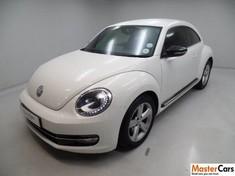 2013 Volkswagen Beetle 1.4 Tsi Sport  Western Cape Cape Town