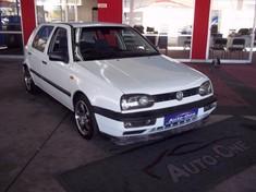1998 Volkswagen Golf 3 Gs 1.6 Ac  Western Cape Cape Town