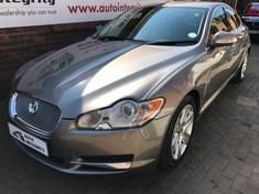2008 Jaguar XF 3.0 V6 Premium Luxury Gauteng Pretoria