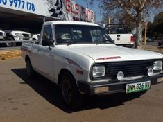 1991 Nissan 1400 Bakkie Std 5 Speed 408 Pu Sc North West Province Klerksdorp