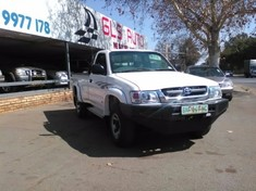 2002 Toyota Hilux 3.0kz-te Raider Rb Pu Sc North West Province Klerksdorp
