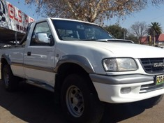 2002 Isuzu KB Series Kb 300 Tdi Lwb Lx Pu Sc North West Province Klerksdorp
