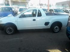2007 Opel Corsa Utility 1.4 PU SC Gauteng Jeppestown
