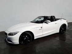 2009 BMW Z4 Sdrive35i At  Gauteng Pretoria