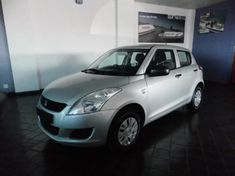 2017 Suzuki Swift 1.2 GA Gauteng Rosettenville