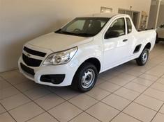 2014 Opel Corsa Utility 1.4 AC PU SC Western Cape Ceres