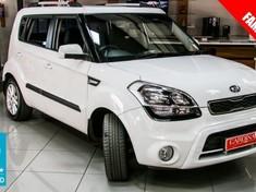 2012 Kia Soul 1.6 High  Gauteng Boksburg