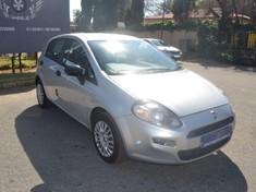 2012 Fiat Punto 1.4 Pop 5dr  Gauteng Johannesburg