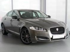 2013 Jaguar XF 3.0 Sc Premium Luxury  Western Cape Cape Town