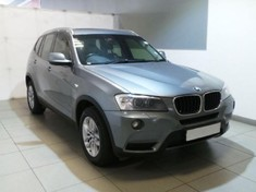2012 BMW X3 Xdrive28i At  Kwazulu Natal Durban