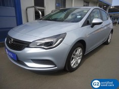 2017 Opel Astra 1.0T Essentia 5-Door Kwazulu Natal Durban