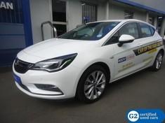 2017 Opel Astra 1.4T Enjoy 5-Door Kwazulu Natal Durban