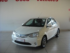 2013 Toyota Etios 1.5 Xs North West Province Brits