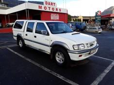2002 Isuzu KB Series Kb 300 Tdi 4x4 Lx Pu Dc  Western Cape Cape Town