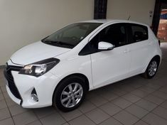 2015 Toyota Yaris 1.3 5-Door Kwazulu Natal Howick