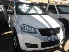 2012 GWM Steed 5 2.5 Tci Pu Sc  Gauteng Pretoria
