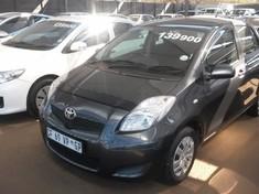 2011 Toyota Yaris T3 Ac 5dr  Gauteng Pretoria