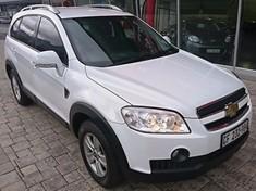 2010 Chevrolet Captiva 2.4 LT Western Cape Worcester