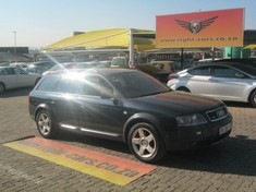 2005 Audi A6 2.7t Allroad Quattro At  Gauteng North Riding