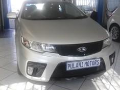 2012 Kia Cerato KOUP 1.6T GDi Gauteng Johannesburg