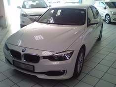 2014 BMW 3 Series 316i Auto Free State Welkom