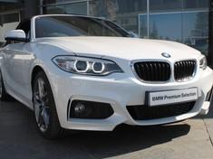 2017 BMW 2 Series 230i Gauteng Boksburg