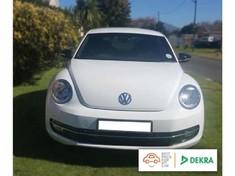 2017 Volkswagen Beetle 1.2 Tsi Design  Western Cape Goodwood