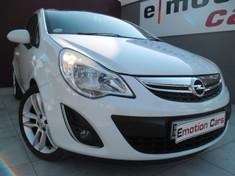 2011 Opel Corsa 1.4 SPORT PERFECT CONDITION ONLY 51980KMS Gauteng Randburg