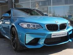 2017 BMW M2 M2 Gauteng Boksburg