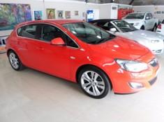 2011 Opel Astra 1.6t Sport 5dr  Western Cape Knysna