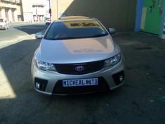 2012 Kia Cerato 2.0 Gauteng Johannesburg