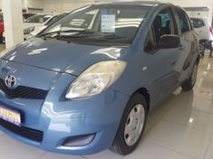 2009 Toyota Yaris Yaris 1.3 T3 Kwazulu Natal Durban