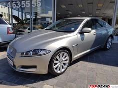 2012 Jaguar XF 2.2 D Premium Luxury  Gauteng Bryanston