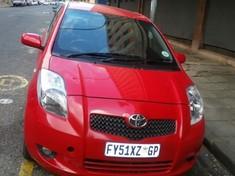 2006 Toyota Yaris T3 5dr Gauteng Johannesburg